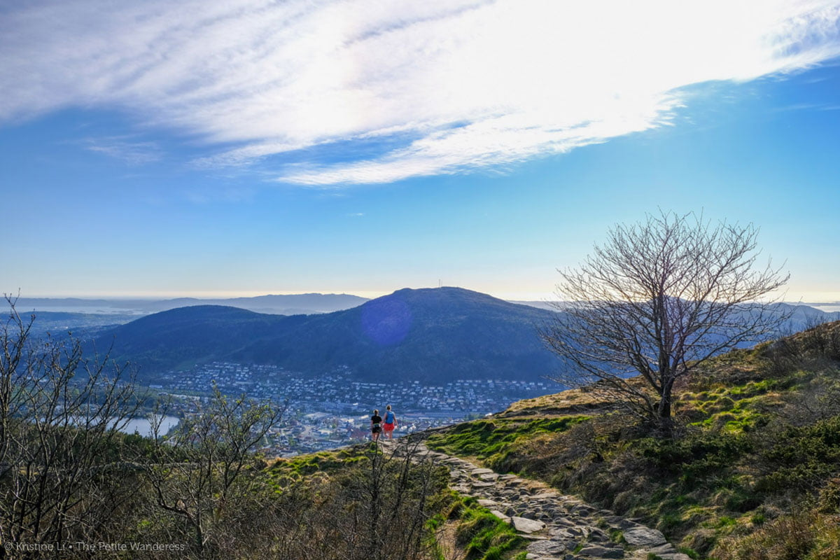 Photos to Inspire to Go Hike in Norway • The Petite Wanderess
