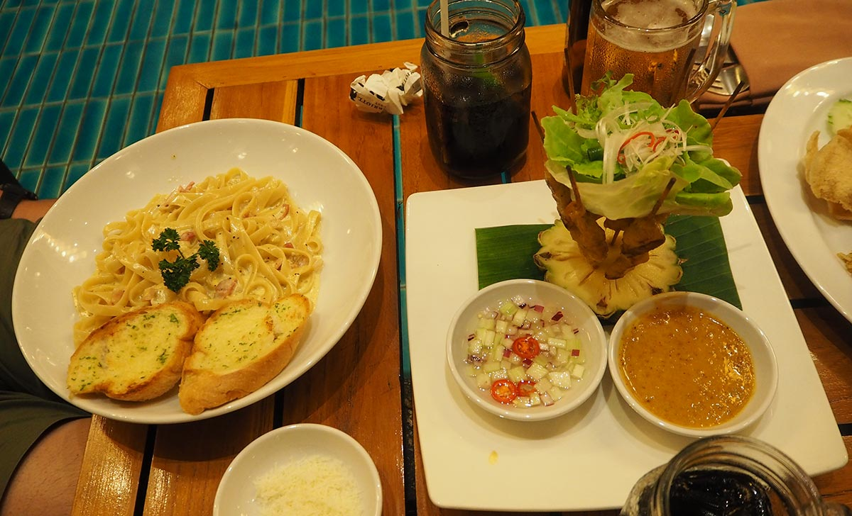 Review of Marriott's Vacation Club, Mai Khao Beach, Phuket • The Petite Wanderess