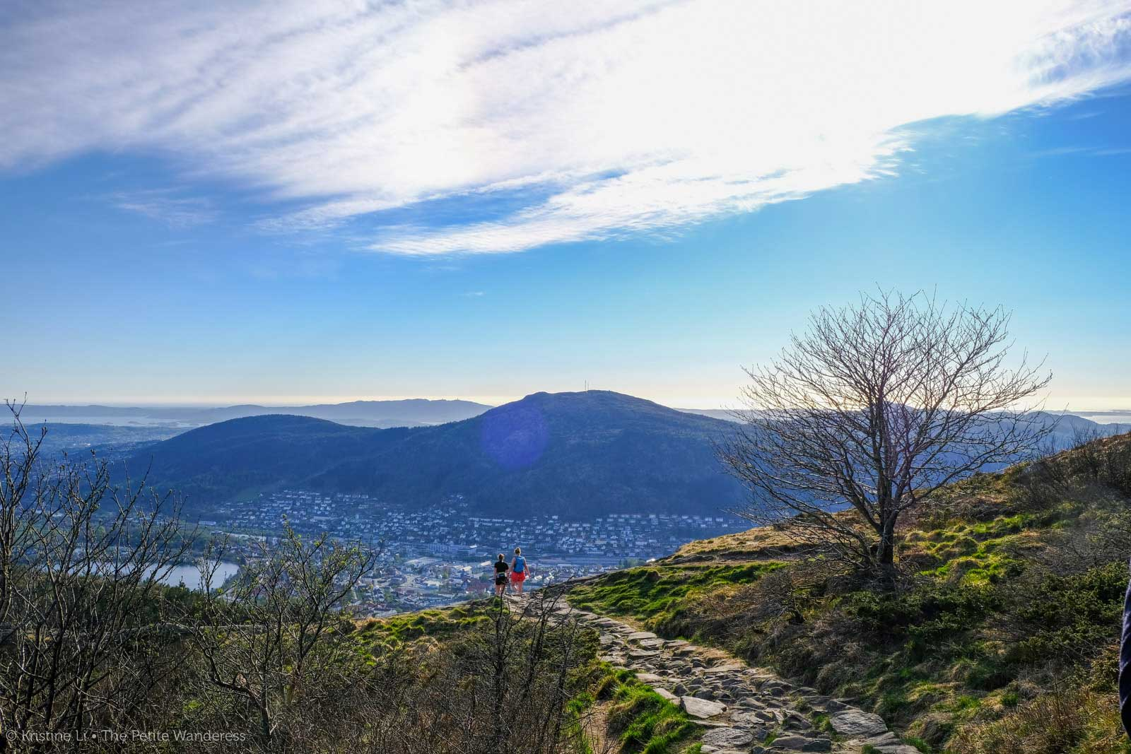 Photos to Inspire You to Hike in Norway • The Petite Wanderess