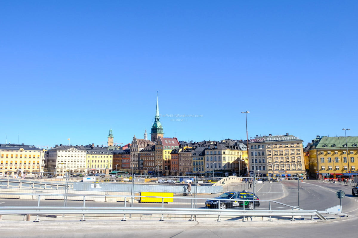 Stockholm in 48 Hours • The Petite Wanderess