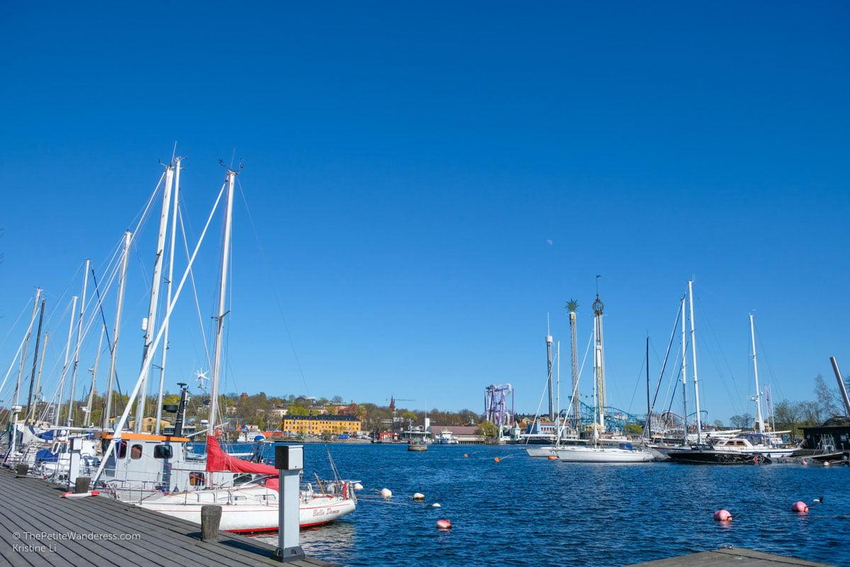Skeppsholmen island   Stockholm in 48 Hours • The Petite Wanderess
