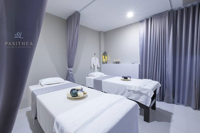 Pasithea Ultimate Relaxation spa   Bangkok Travel Tips for the Solo Female Traveller   The Petite Wanderess