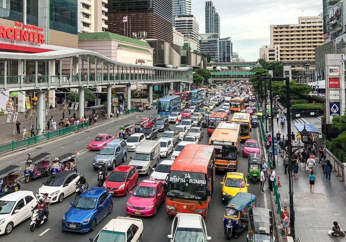 Bangkok Travel Tips for the Solo Female Traveller   The Petite Wanderess